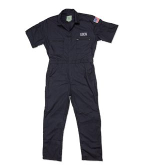 USCG Coverall