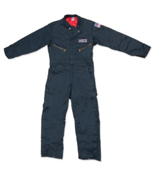 USCG Insulated Coveralls